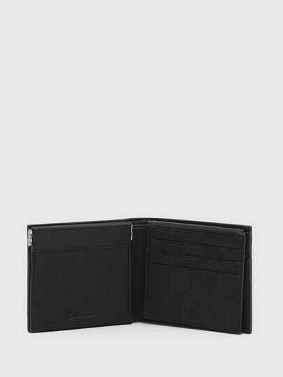 Diesel - HIRESH S MC, Black - Small Wallets - Image 3