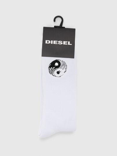 Diesel - SKM-RAY,  - Socks - Image 2