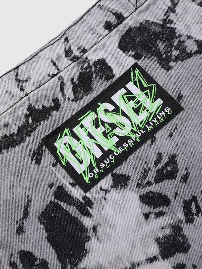 Diesel - WANTA, Black - Bags - Image 3