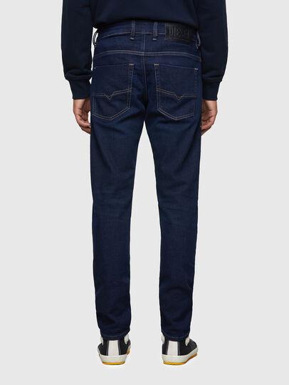 Diesel - Krooley JoggJeans® Z69VI, Dark Blue - Jeans - Image 2