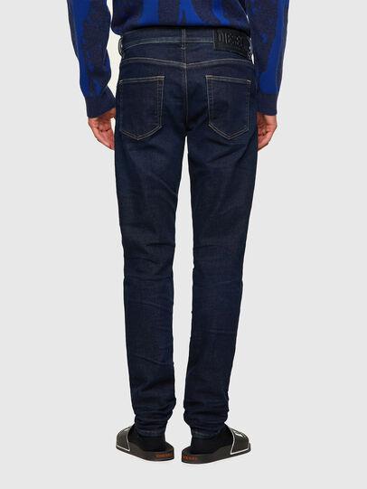 Diesel - D-Strukt JoggJeans® Z69VI, Dark Blue - Jeans - Image 2