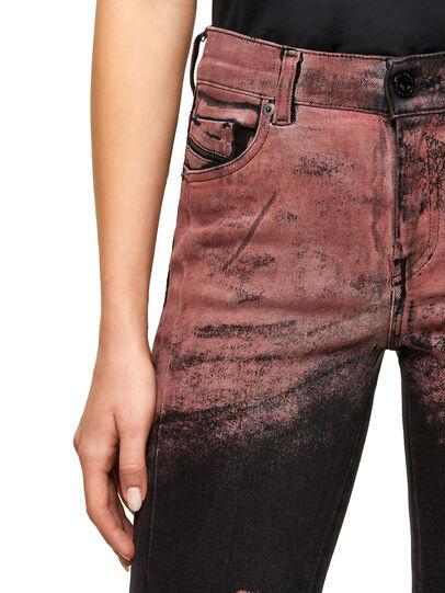 Diesel - TYPE-1005, Black/Red - Jeans - Image 3