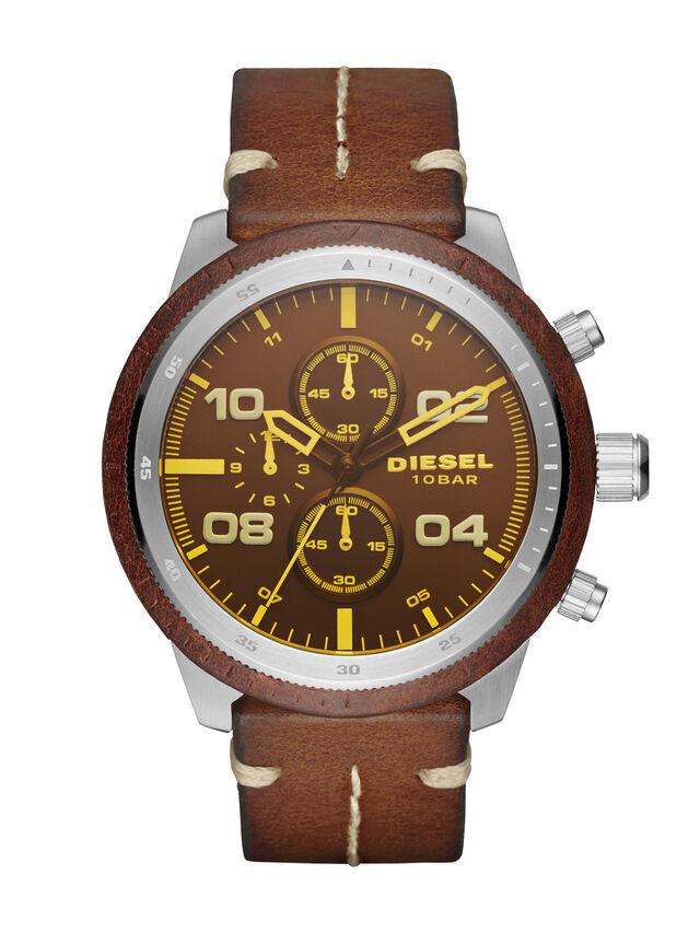 Diesel - DZ4440, Brown - Timeframes - Image 1