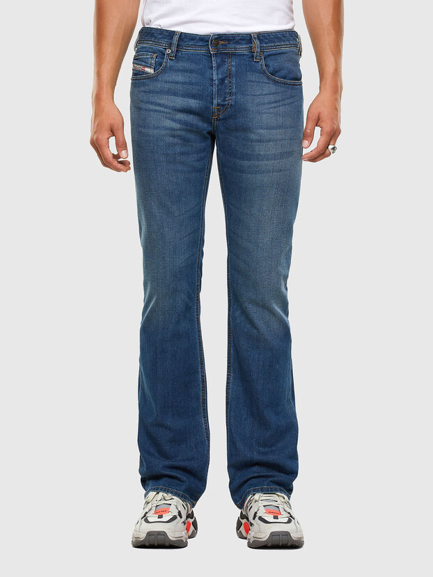 Zatiny 009EI, Medium blue - Jeans