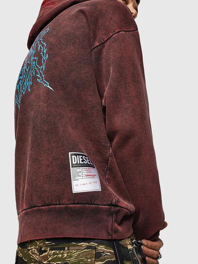 Diesel - S-ALBY-ACID,  - Sweaters - Image 7