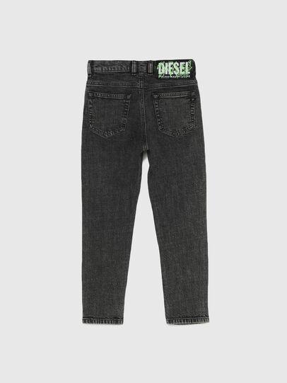 Diesel - D-VIDER-J, Black - Jeans - Image 2