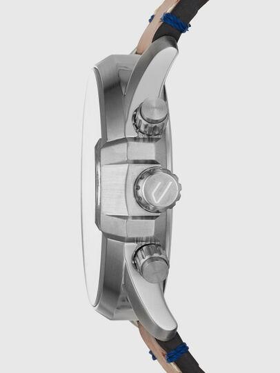Diesel - DZ4470, Brown Leather - Timeframes - Image 2