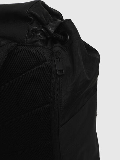 Diesel - VYSKIO, Black - Backpacks - Image 7