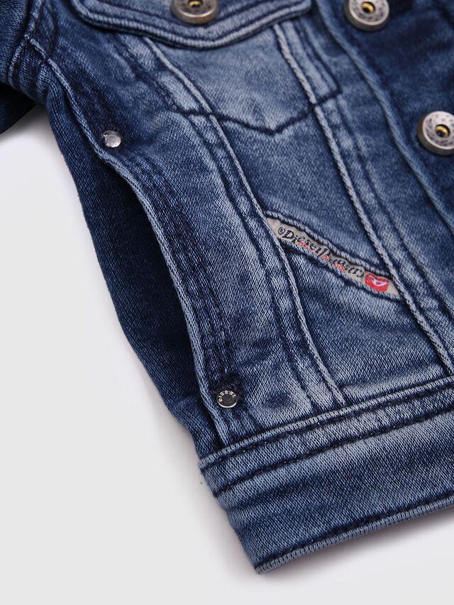 Diesel - JAFFYB JOGGJEANS J, Blue Jeans - Jackets - Image 4