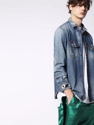 D-ROOKE, Blue jeans
