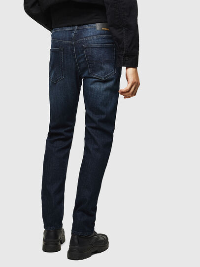 Diesel - Buster 0095W, Dark Blue - Jeans - Image 2