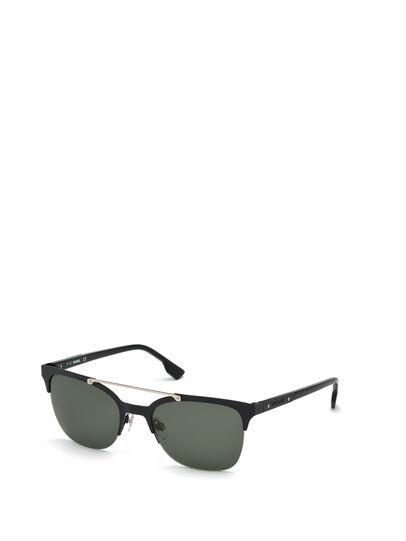 Diesel - DL0215,  - Sunglasses - Image 4