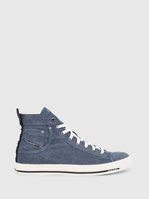 EXPOSURE I, Blue Jeans - Sneakers