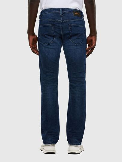 Diesel - Larkee 009ER, Dark Blue - Jeans - Image 2
