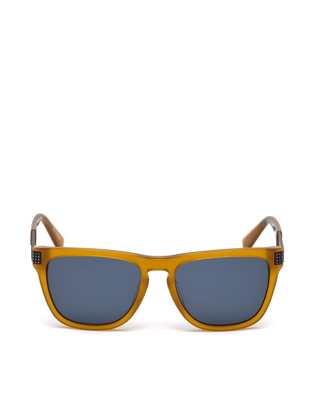 Diesel DL0236, Honey - Eyewear - Image 1