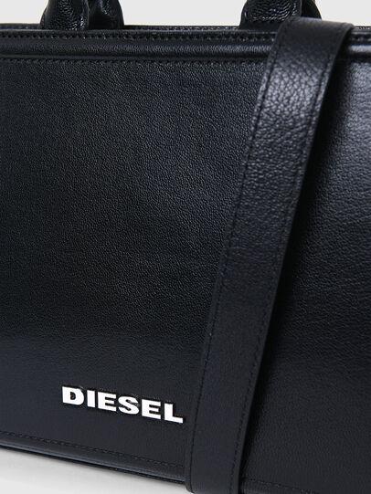 Diesel - PIRITE PC, Black - Satchels and Handbags - Image 5