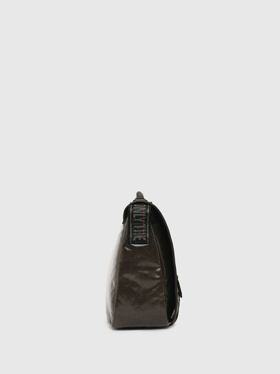 Diesel - MARBOL, Olive Green - Crossbody Bags - Image 3