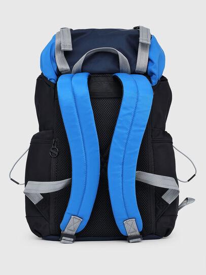 Diesel - THOEN, Blue - Backpacks - Image 2