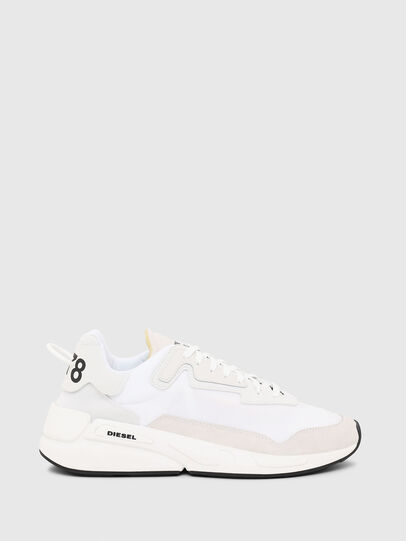 Diesel - S-SERENDIPITY LC, White - Sneakers - Image 1