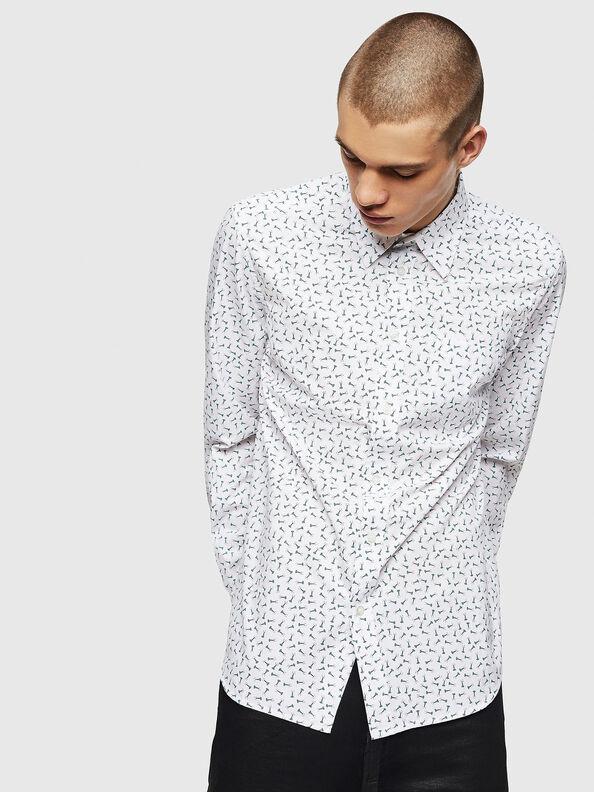 S-VEN-NAIL,  - Shirts