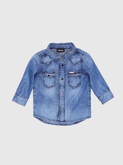 Diesel - CITROB, Blue Jeans - Shirts - Image 1