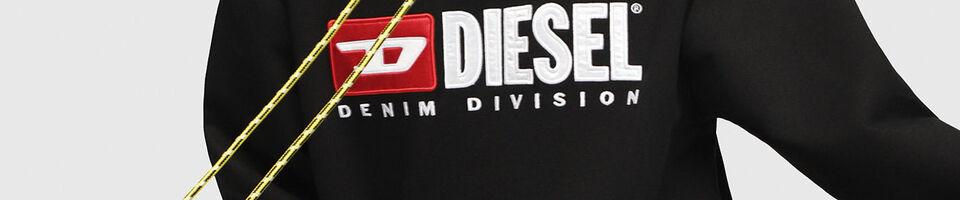 Dresses Woman Diesel