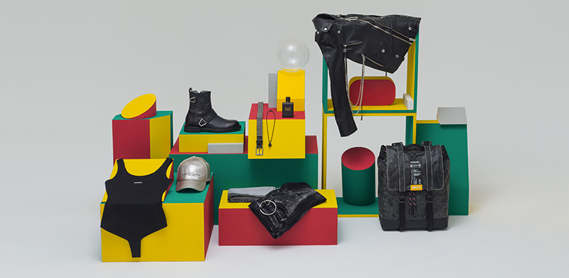 Diesel Holiday Gift Guide