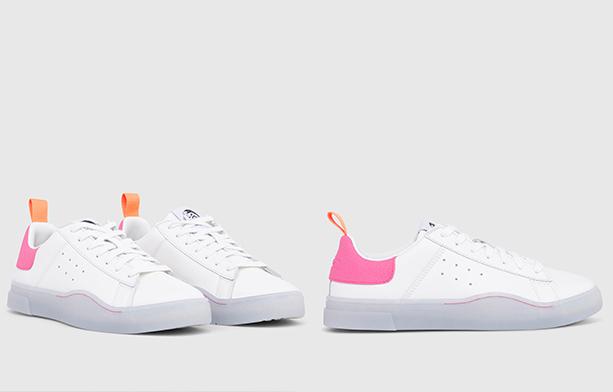 Sneakers Woman on Sale