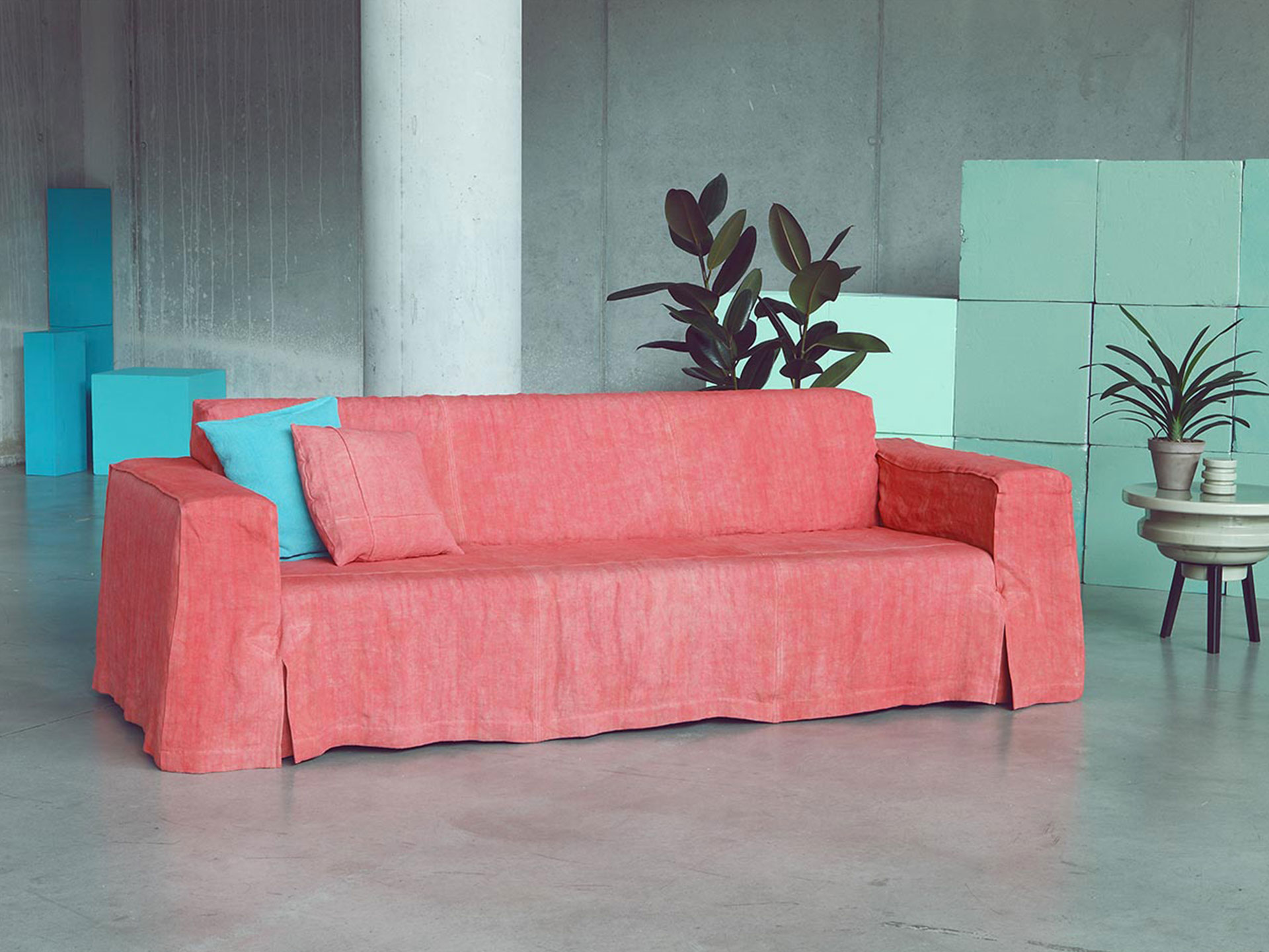 MR SOFTY SOFA 01