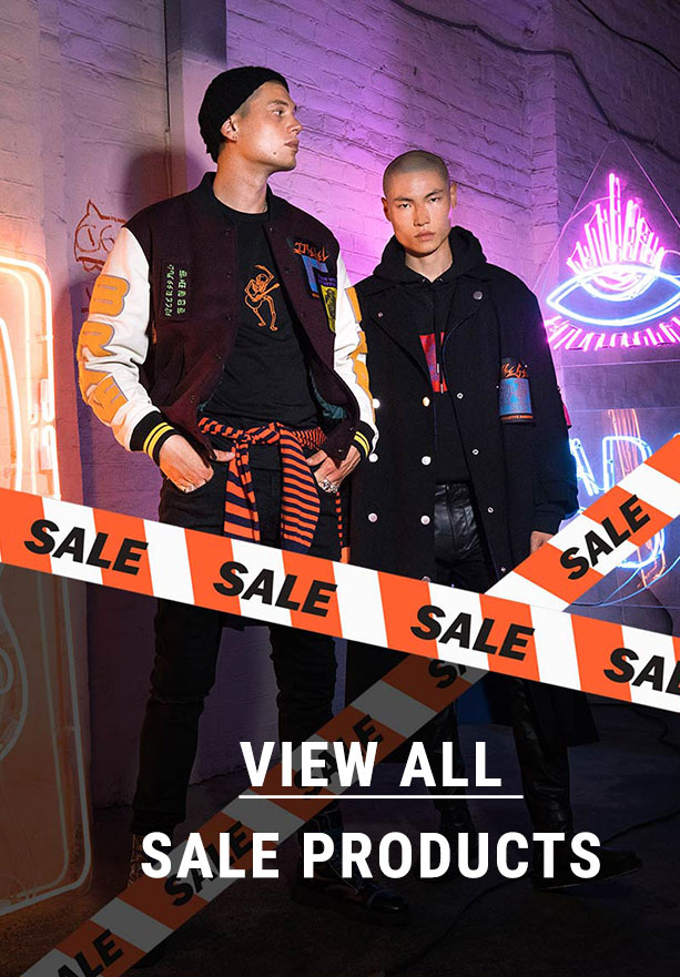 View all Diesel sale products Up to 50% Off