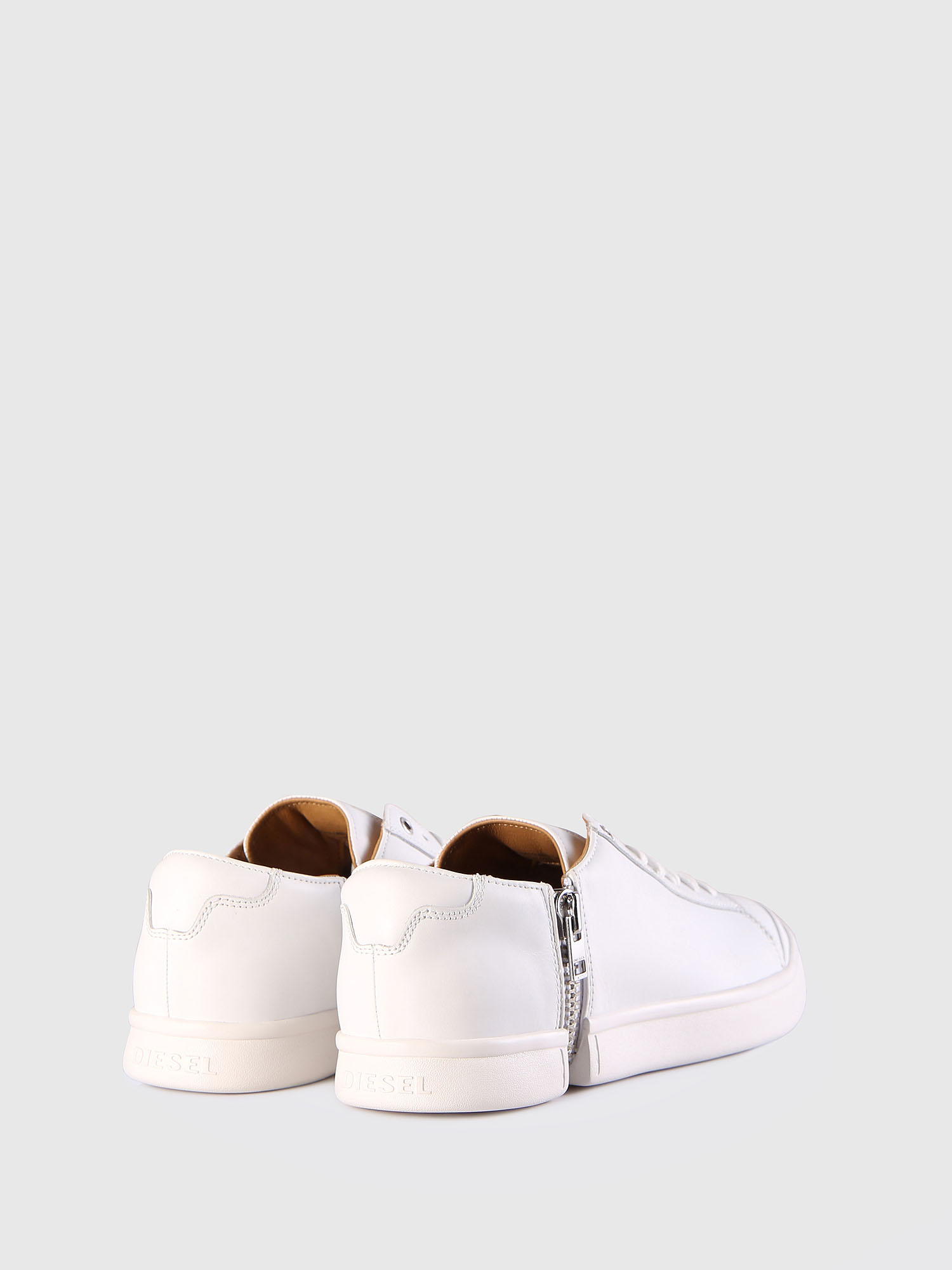 Diesel - S-NENTISH LOW,  - Sneakers - Image 3