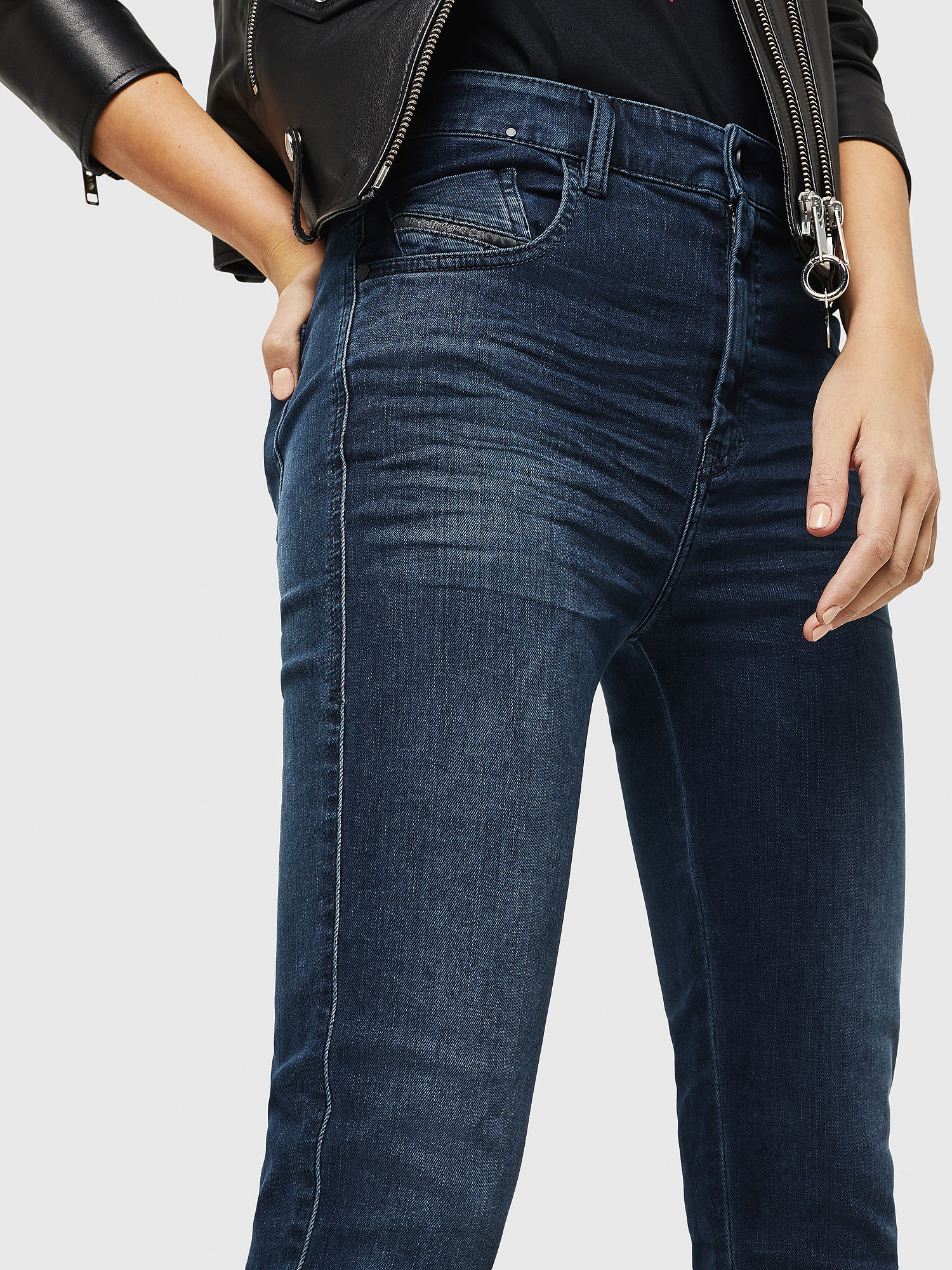 Diesel - Slandy High 084UT,  - Jeans - Image 3